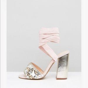 4983a3f1e65 ASOS Shoes - Asos coco wren heels
